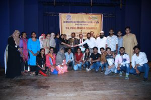 NPW Prize distribution 2018 Photo